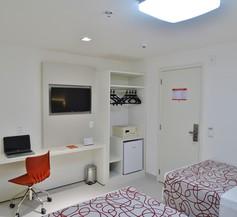 Bristol Easy Plus Hotel - Lapa Rio 1