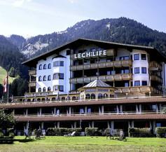 Naturhotel LechLife 2