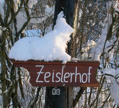 Familienparadies Zeislerhof 2