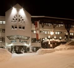 Hotel Rauter 1