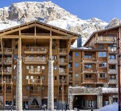 Résidence Alpina Lodge 1