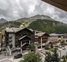 Résidence Alpina Lodge 2