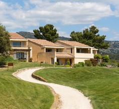 Charmantes Appartement mit Geschirrspüler, Blick Golfplatz 2