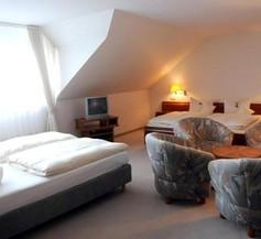 Hotel und Restaurant Rabennest am Schweriner See 2