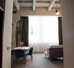 Loop Hotel Vilnius 2