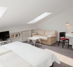 Xenios Apartments Frankfurt 2
