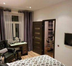 Modern 2 bedroom apartment in the city centre 1