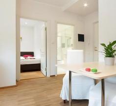 Yoga Residence Apartments 1