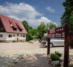 Rustic Lodge Plitvice 2