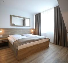 Sleep Inn Düsseldorf 1