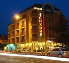 Hotel Luxor 1