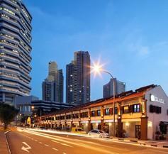 Hotel Clover 33 Jalan Sultan 1