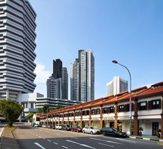 Hotel Clover 33 Jalan Sultan 2