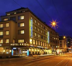 Hotel Krone Unterstrass 2