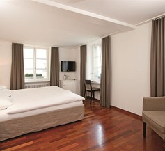Helmhaus Swiss Quality Hotel 2