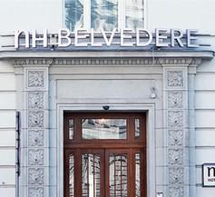 NH Wien Belvedere 1