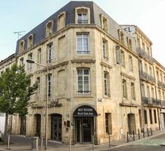 Best Western Plus Gare Saint Jean 1