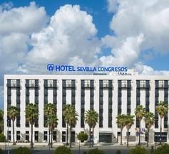 Hotel M.A. Sevilla Congresos 1