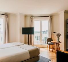 Dear Hotel Madrid 2
