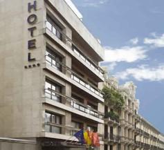 Hotel Aa Serrano By Silken 1