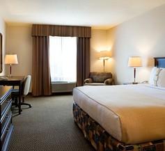 Holiday Inn Hotel & Suites West Edmonton 2