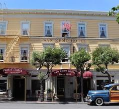 San Remo Hotel 1