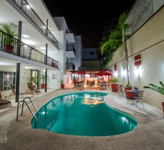 Del Marques Hotel and Suites 2