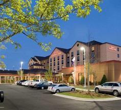 Hilton Garden Inn Pensacola Airport/Medical Center 1