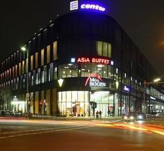 Mercure Hotel MOA Berlin 2