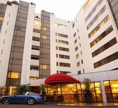 Radisson Hotel Plaza Del Bosque 1