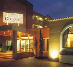 Hotel Diamant 1