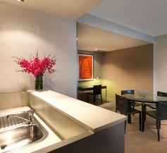 Adina Apartment Hotel Sydney Darling Harbour 1