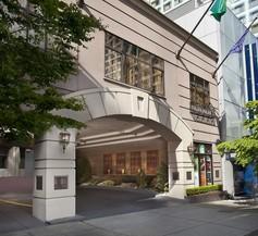 The Paramount Hotel 2