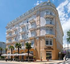 Hotel Bristol by OHM Group 1