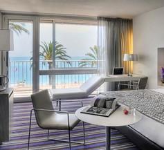 Mercure Nice Promenade Des Anglais 1