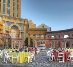 Loews New Orleans Hotel 2