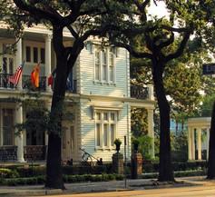 Loews New Orleans Hotel 1