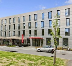 Thon Hotel Ullevaal Stadion 1