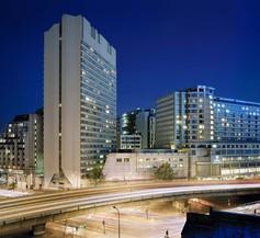 Hilton London Metropole 1