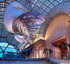 The Ritz-Carlton, Millenia Singapore 2