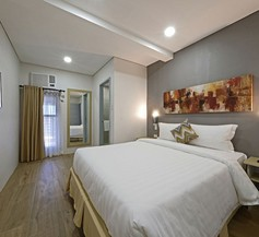 AMETHYST BOUTIQUE HOTEL CEBU 1