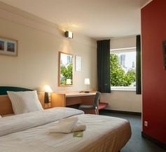 Egon Hotel Hamburg City 2