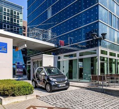 Novotel Suites Hamburg City 1