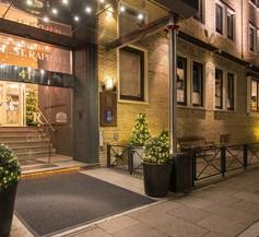 Best Western Plus Hotel St. Raphael 1