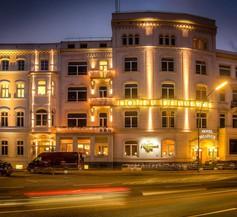 relexa hotel Bellevue 1