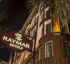 Raymar Hotels Ankara 1