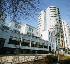 Bilderberg Parkhotel Rotterdam 2