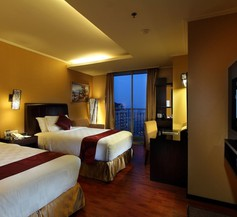 Best Western Mangga Dua Hotel and Residence 2
