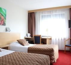 Bastion Hotel Rotterdam Zuid 1