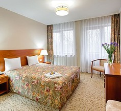 Iris hotel 1